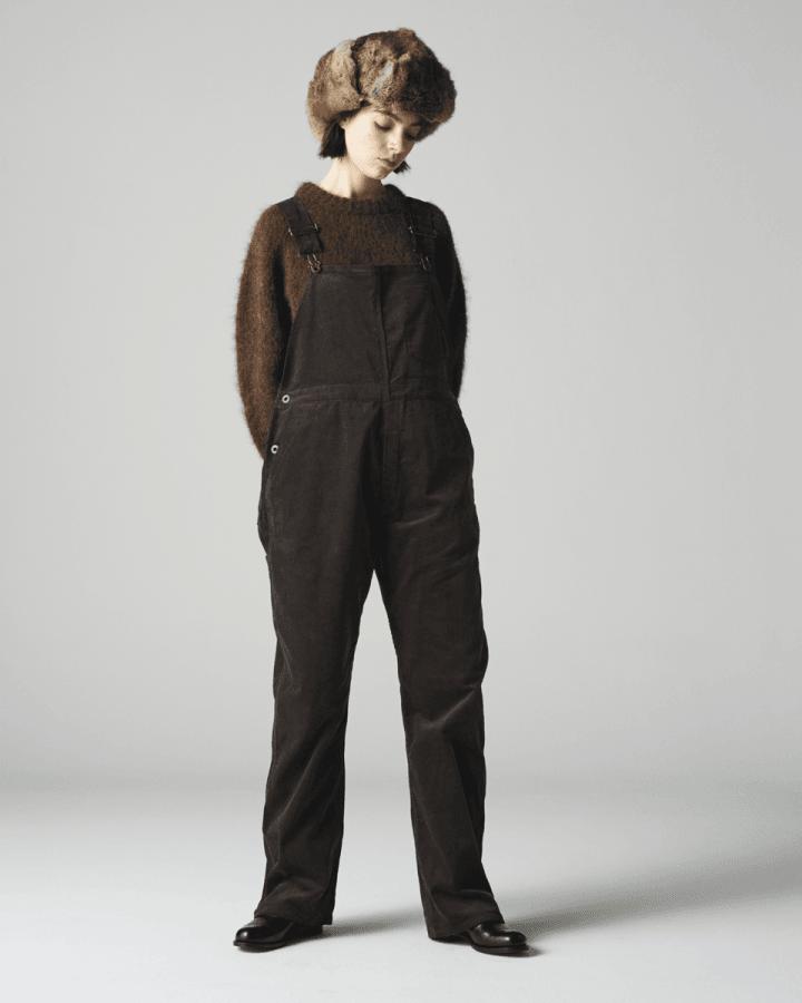 # LENO 2018 秋冬系列 Lookbook 釋出:延續品牌理念,精緻詮釋復古風格 5
