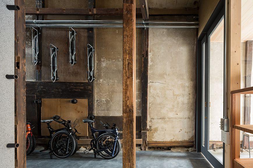 # 結合傳統與現代機能:narifuri 開設關西首家直營店鋪 8