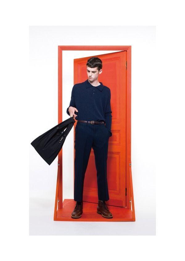 # 日本新銳包袋品牌 NUNC 新作登場:機能美學之最 5