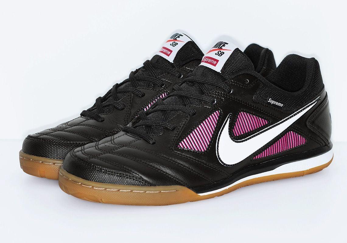 "# Supreme × Nike SB 聯名系列:""Gato"" 售價及上市日期公布! 5"