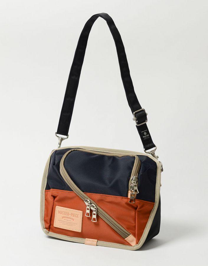 # Bag Yourself 011:原來還可以這樣設計!特殊拉鍊走向包款給你不一樣的面貌! 7