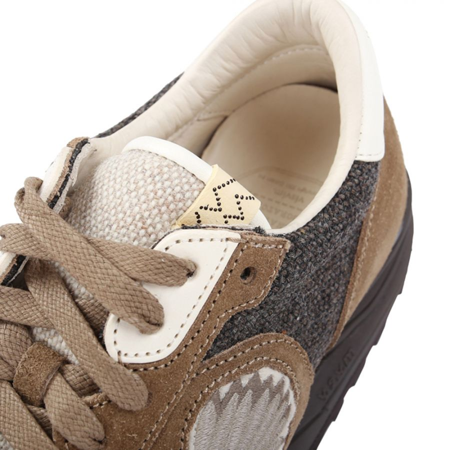 Roland Jogger Sneakers