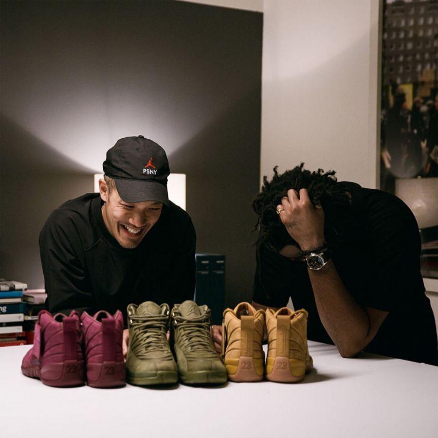 # In Your Shoes 011:還在穿 YEEZY 嗎?盤點近期厲害的「土色系」鞋款 TOP 5! 7