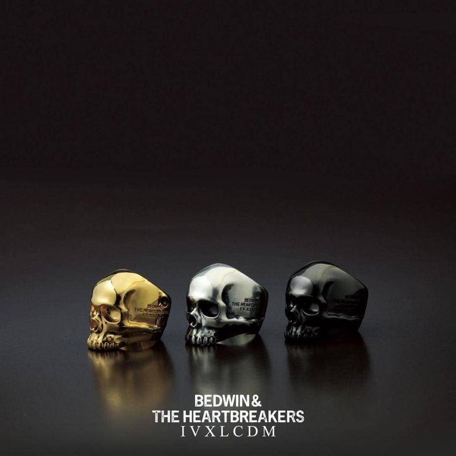 2.IVXLCDM × BEDWIN & THE HEARTBREAKERS