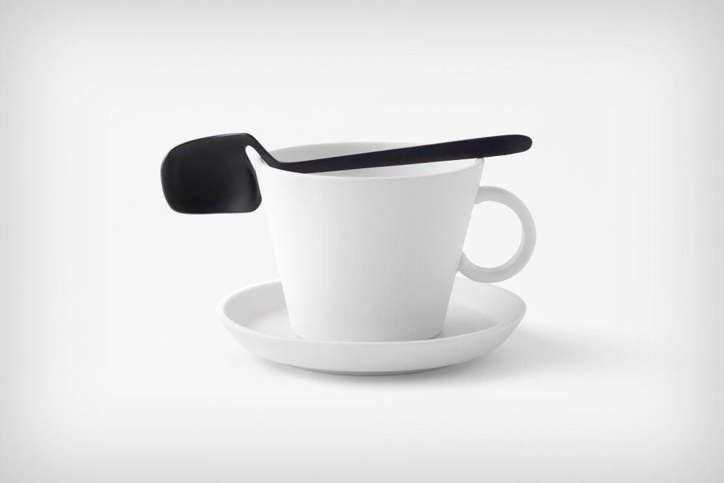 # 極簡骨骼風餐具:「skelton」Nendo for Valerie Objects 14
