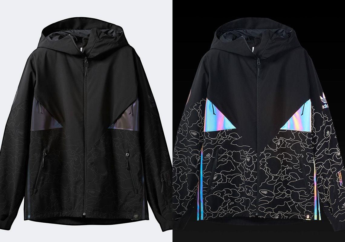 # BAPE × adidas Originals 最新聯名:以滑雪運動為主軸之合作系列 5