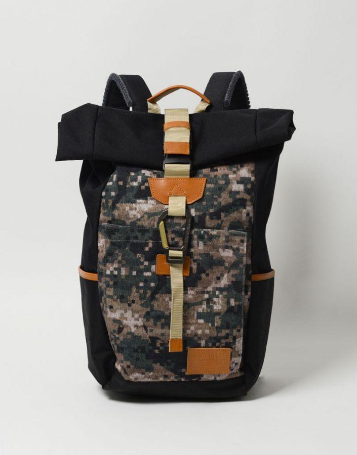 # Bag Yourself 016:原來捲軸式後背包是這樣紅起來的!精選推薦品牌 TOP 10(上) 9