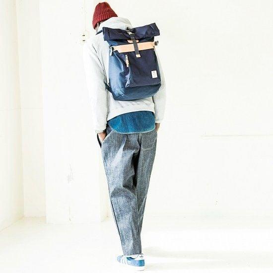 # Bag Yourself 017:原來捲軸式後背包是這樣紅起來的!精選推薦品牌 TOP 10(下) 3