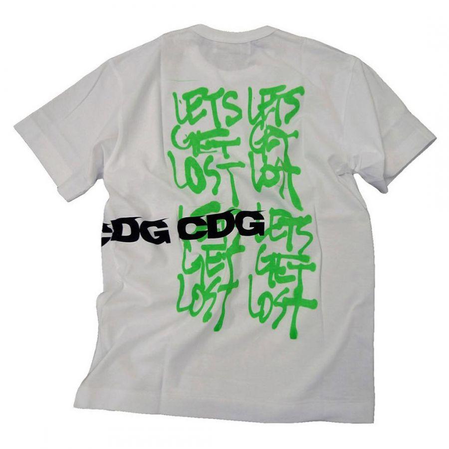 # CDG × Ignored Prayers:聯名系列即將發售 1