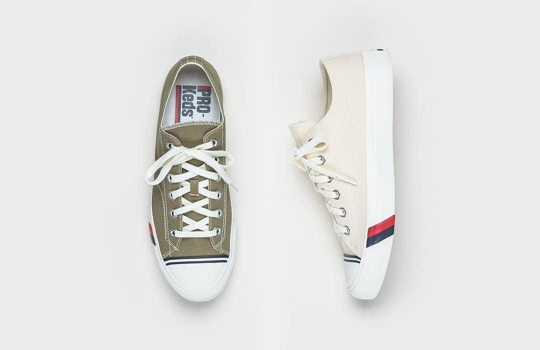 # In Your Shoes 014:除了 Vans、Converse 之外,這些帆布鞋品牌也來頭不小!(上) 13