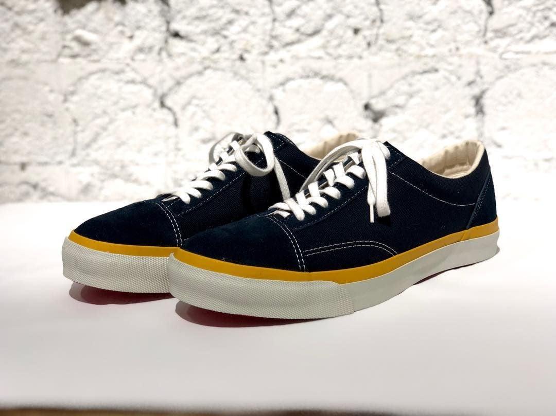 # In Your Shoes 015:看似簡約外型卻藏有深厚底蘊!盤點日本帆布鞋品牌 TOP 5(下) 3