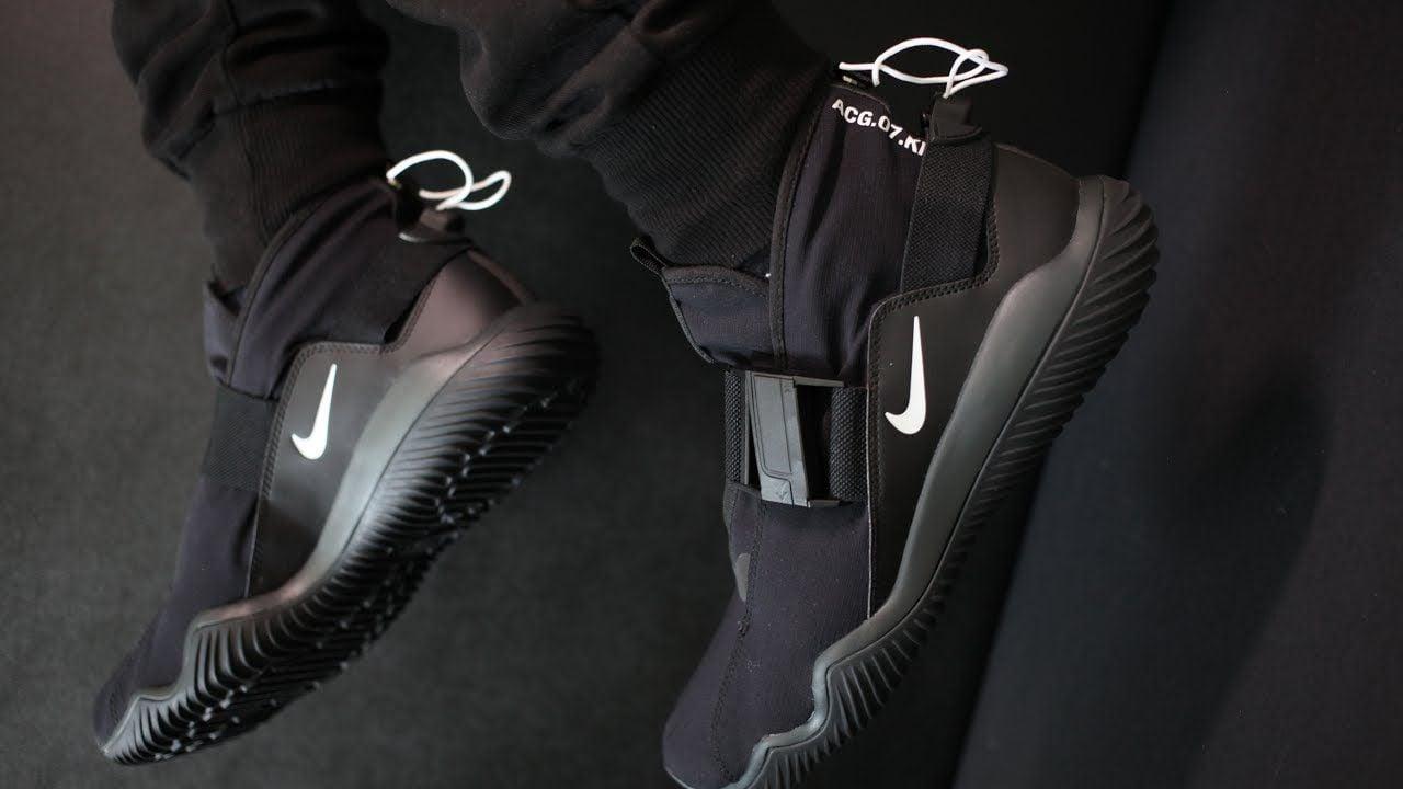 # In Your Shoes 016:還在煩惱下雨天該穿哪雙球鞋?這幾雙上腳既防水又時尚! 4