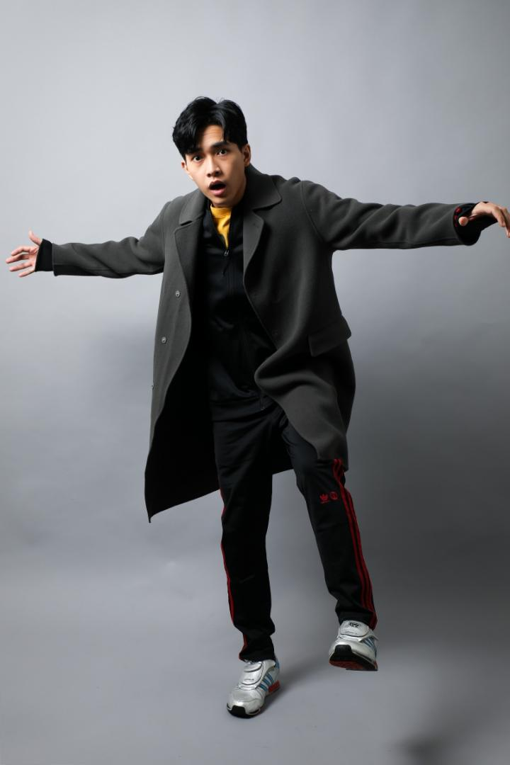 #How to Style:風格大衣十選 vol.1 2