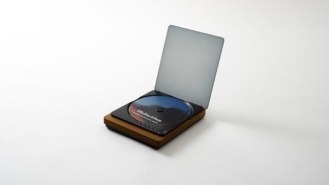 # Amadana Music CD Player:音樂平台固然方便,但就是要聽 CD 才有 Feel 啊! 1