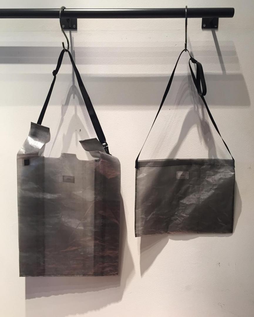 # Bag Yourself 019:輕到像沒揹一樣!盤點以「輕量」為主打的包款,讓你輕鬆無負擔(上) 16