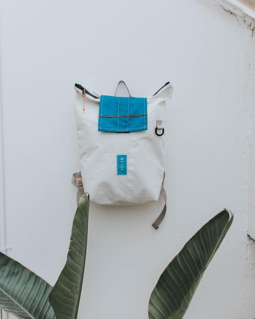 # Bag Yourself 020:輕到像沒揹一樣!盤點以「輕量」為主打的包款,讓你輕鬆無負擔(下) 16