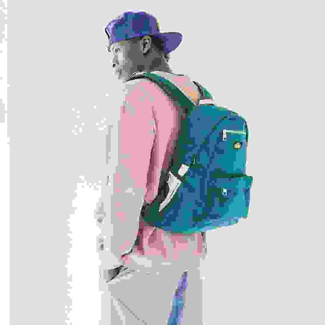 # Bag Yourself 020:輕到像沒揹一樣!盤點以「輕量」為主打的包款,讓你輕鬆無負擔(下) 1