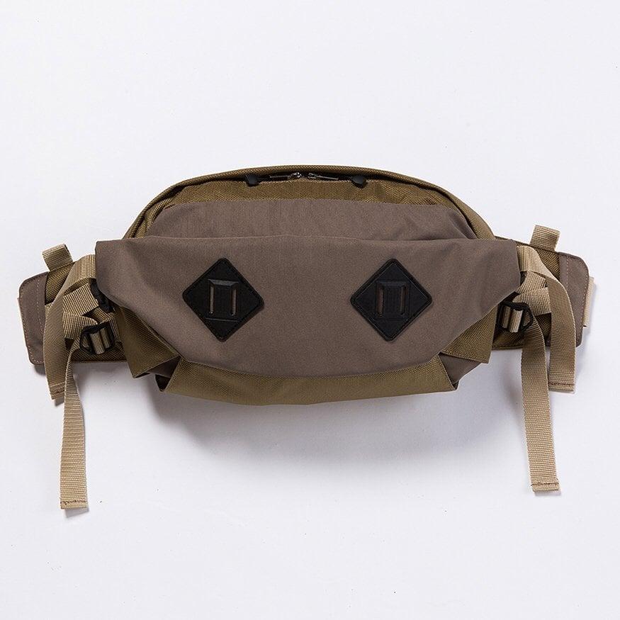 # Bag Yourself 021:以為夾層多就夠了嗎?層層堆疊的組合包款才是實用至上! 11