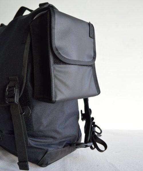 # Bag Yourself 021:以為夾層多就夠了嗎?層層堆疊的組合包款才是實用至上! 15