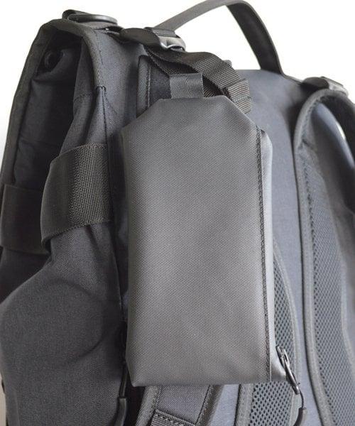 # Bag Yourself 021:以為夾層多就夠了嗎?層層堆疊的組合包款才是實用至上! 14