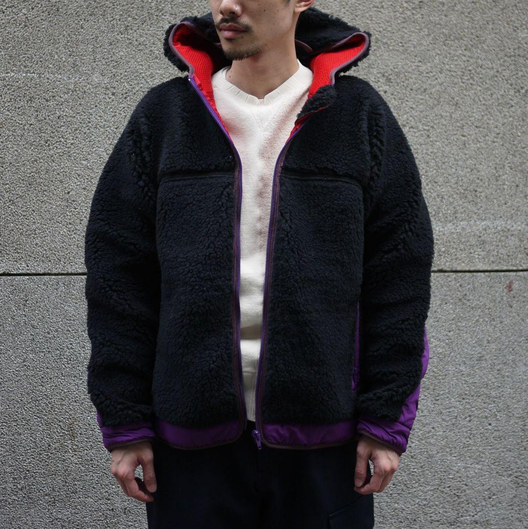 Classic Works:【我的探索之路-Comfy Outdoor Garment Rabbit Hoodie】 2