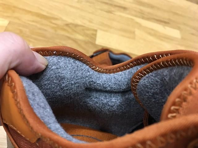 # In Your Shoes 019:冬天必備保暖鞋款,加上毛茸茸的設計怎麼能不買單! 8