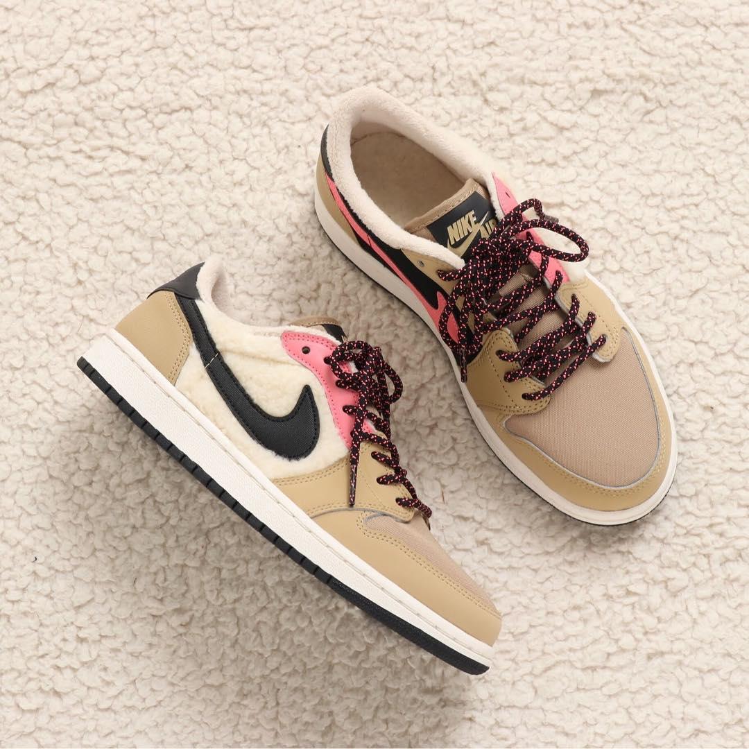 # In Your Shoes 019:冬天必備保暖鞋款,加上毛茸茸的設計怎麼能不買單! 4