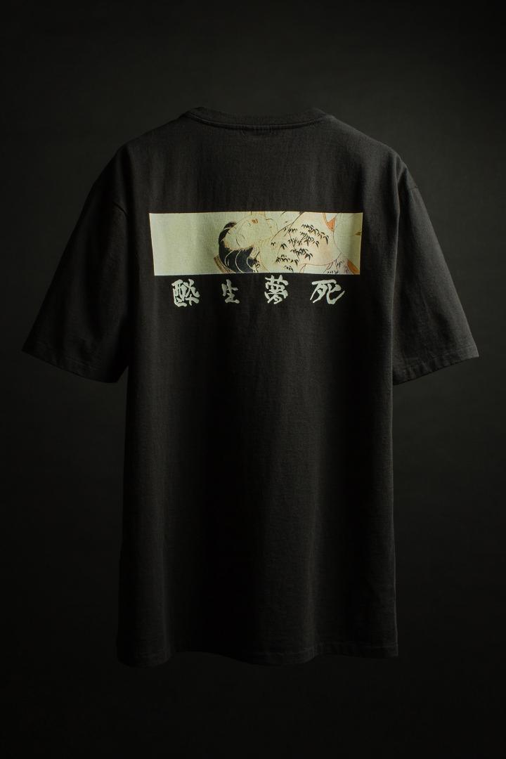 #INVINCIBLE X WACKO MARIA:潮流名所進軍上海,獨家限定系列即將發售 6