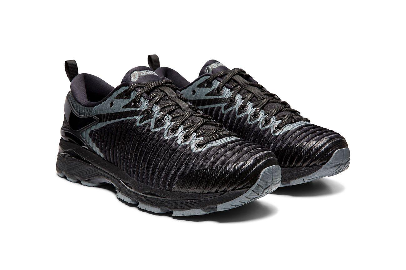 # Kiko Kostadinov × Asics:全新聯名系列 Gel-Delva 鞋款即將上架 7