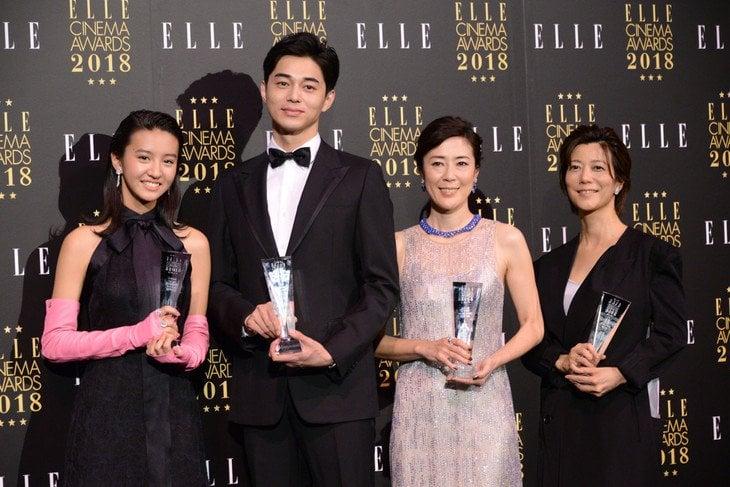 # Kōki木村光希惹來負面爭議:沒演過電影卻拿到電影相關獎項? 1