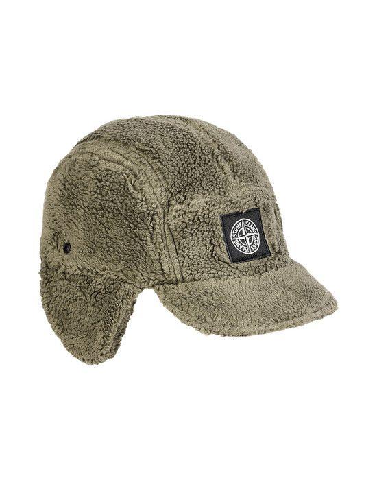 # Mon Komono 018:冬天必備的「遮耳帽」你買了嗎?冷天氣就是要毛茸茸! 10