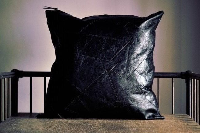# Mon Komono 021:體會皮革經年累月變化之美,居家擺設也要有品味才是面面俱到! 9
