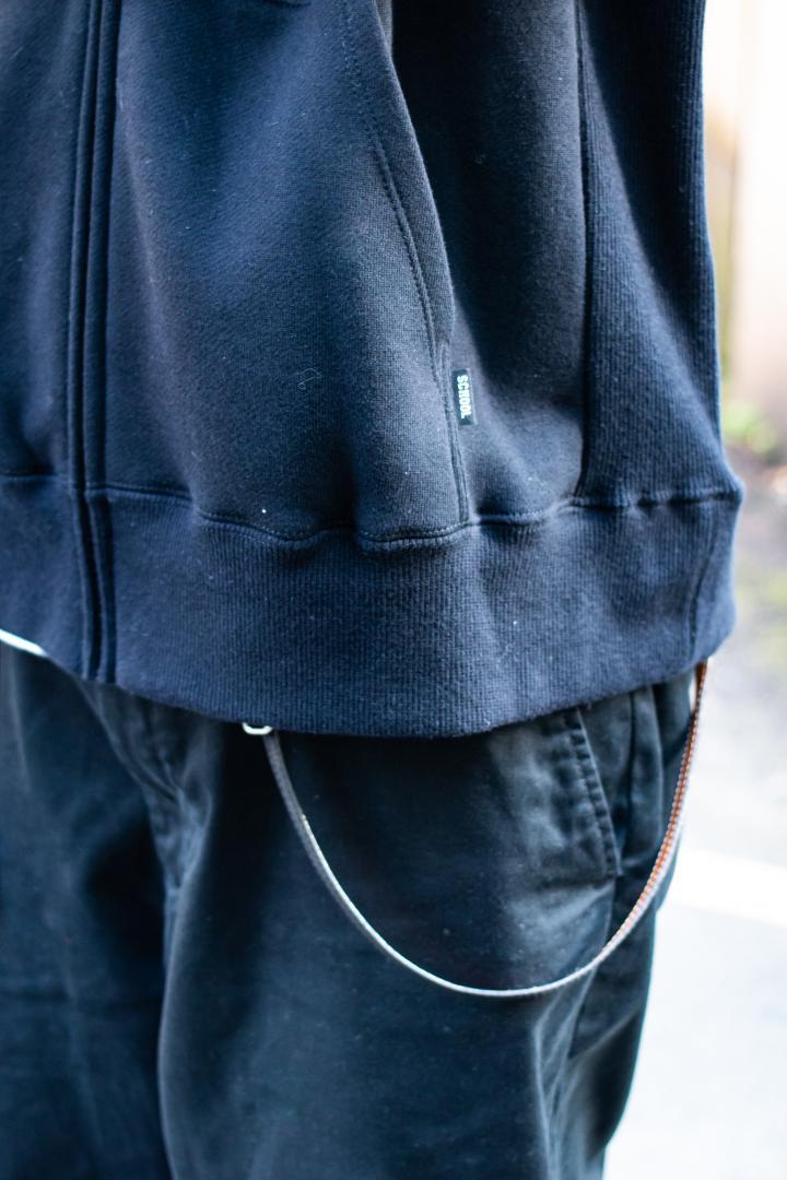 # Shop Staff Snap:細節值滿點!注目街頭質感穿搭 1