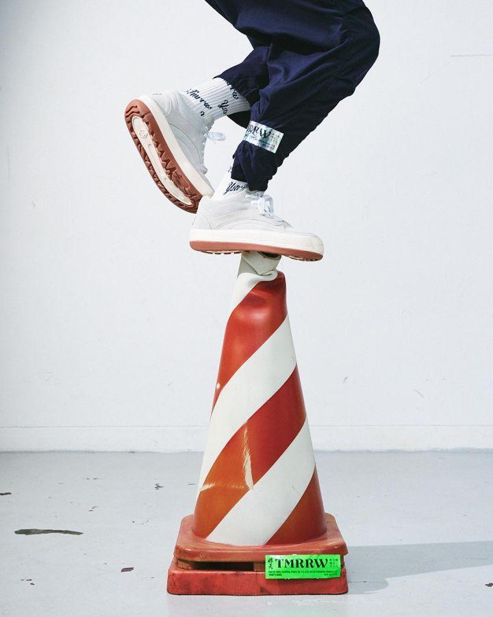 # YSTRDY'S TMRRW × NORTHWAVE × Beauty&Youth:聯名鞋款帶回九〇年代復古風潮! 6