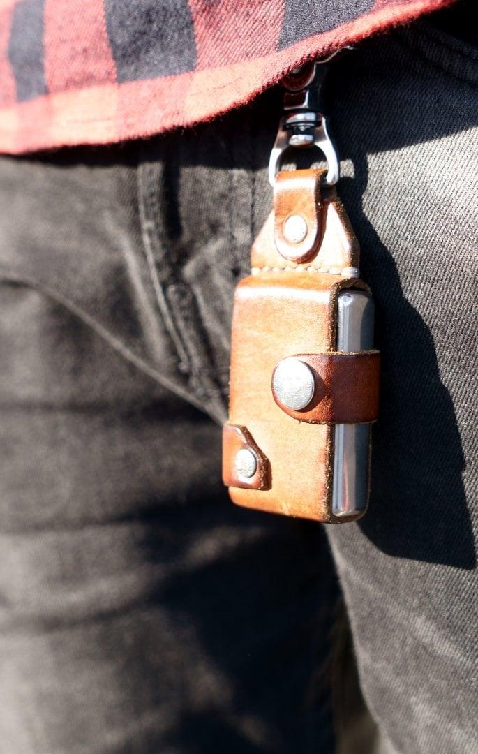 # Shop Staff Snap:運用手作感強烈的配件單品,提昇整體造型可看性 6