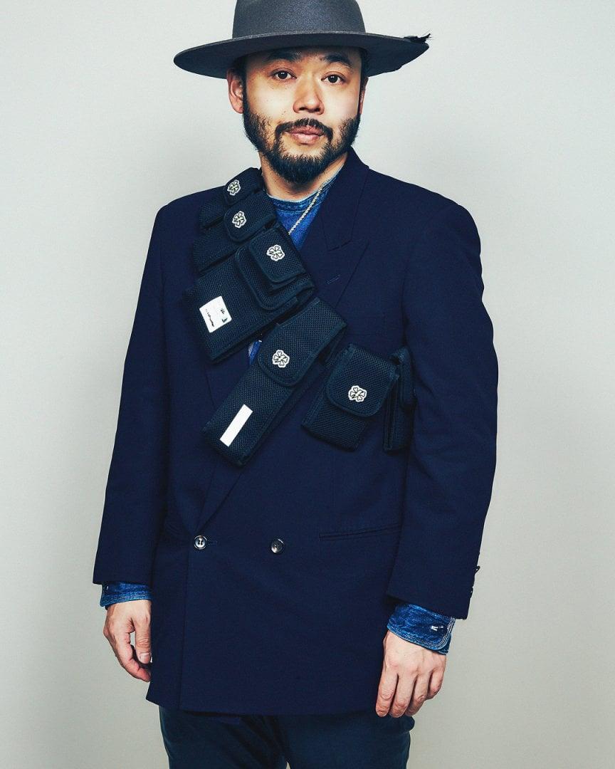 # Bag Yourself 022:背心也能當成包包!近期熱門的 Chest Rig 喜歡流行的你必須入手! 18