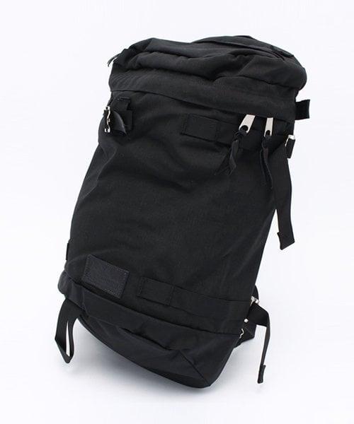 # Bag Yourself 024:看膩普通的 Daypack 了嗎?那就來顆掀蓋式後背包吧! 22