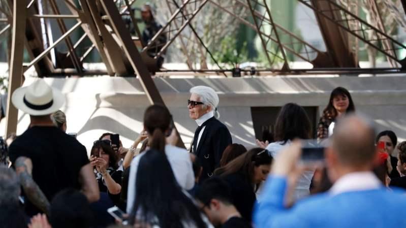 # 商品陸續下架:法國奢侈品牌 Chanel 決定禁用皮草及野生動物皮革 3
