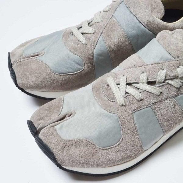 # In Your Shoes 024:原來「足袋」最早是源自於中國?分趾鞋的醜美魅力席捲全球! 8