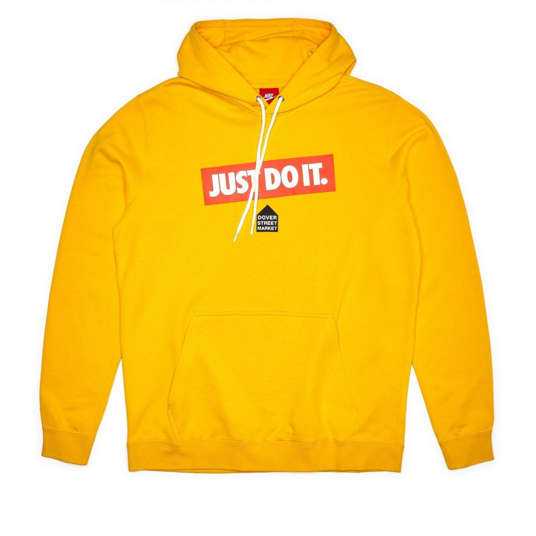 # Nike x Dover Street Market:聯名喊聲「 Just Do It! 」 1
