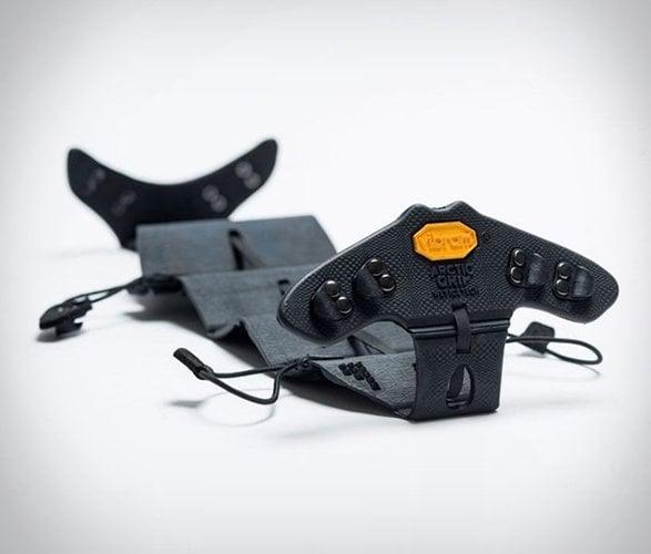 # 一底敵百: Vibram 可攜式機能鞋底 3