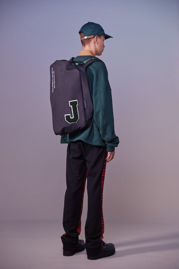 # Road to Nowhere:高橋盾男裝支線品牌 JohnUNDERCOVER 與法國包袋品牌 Cote&Ciel 聯名系列登場 2