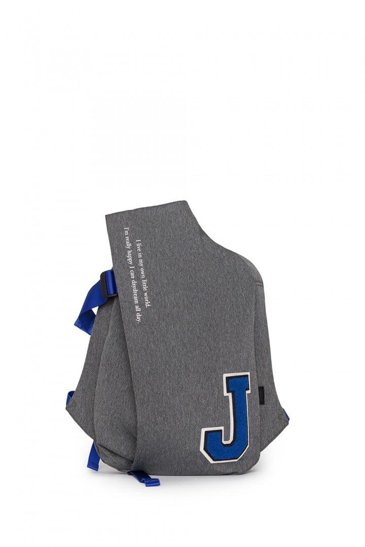 # Road to Nowhere:高橋盾男裝支線品牌 JohnUNDERCOVER 與法國包袋品牌 Cote&Ciel 聯名系列登場 5