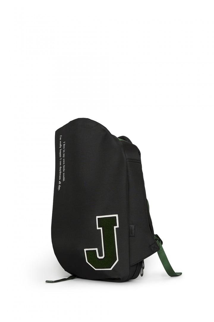 # Road to Nowhere:高橋盾男裝支線品牌 JohnUNDERCOVER 與法國包袋品牌 Cote&Ciel 聯名系列登場 6