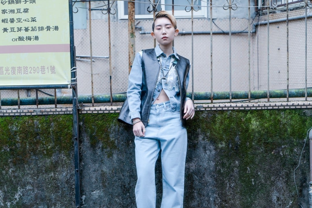 #How to Style:The Misanthrope 6