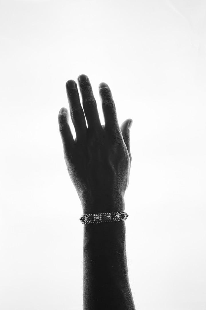 # 延續鮮明風格:新銳銀飾品牌 Natural Instinct 2019FW 釋出 12