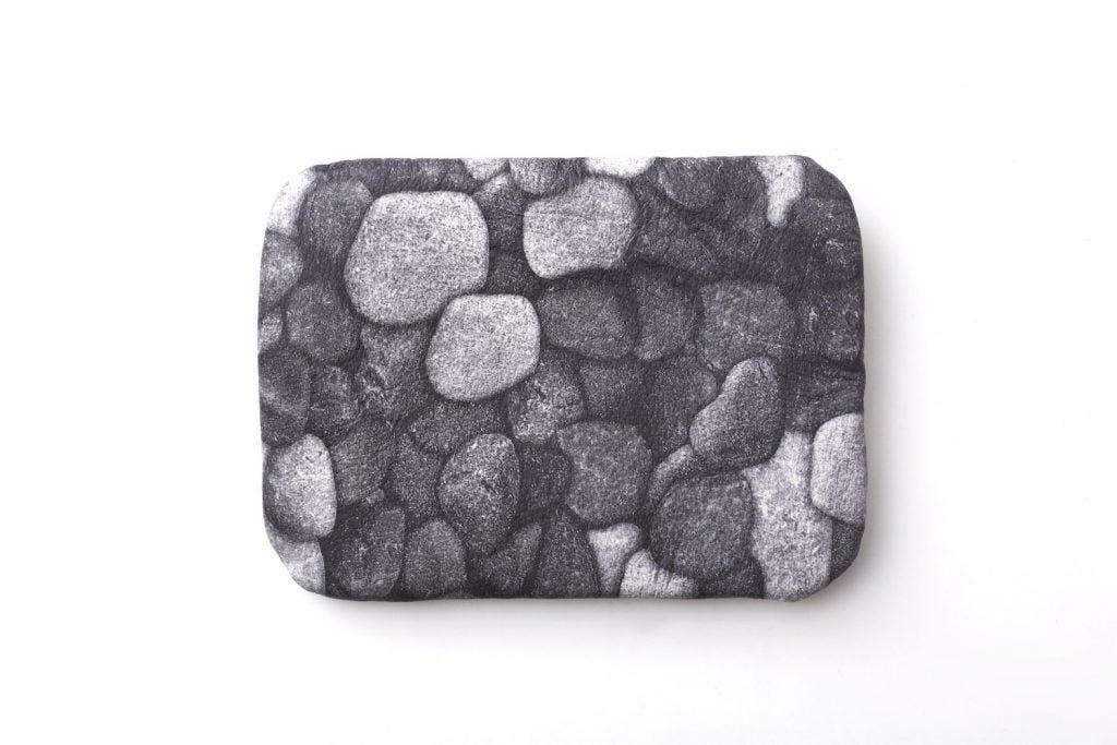 # 穿上他的鞋,踩在石頭上都如海綿般舒適柔軟:H.KATSUKAWA 「HONESTY WHITE」系列登場 10