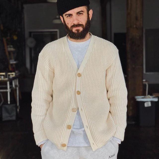 # 之於我的品牌,服裝從來就不是最大賣點:Aimé Leon Dore 帶出歐美街頭的另一番樣貌 1