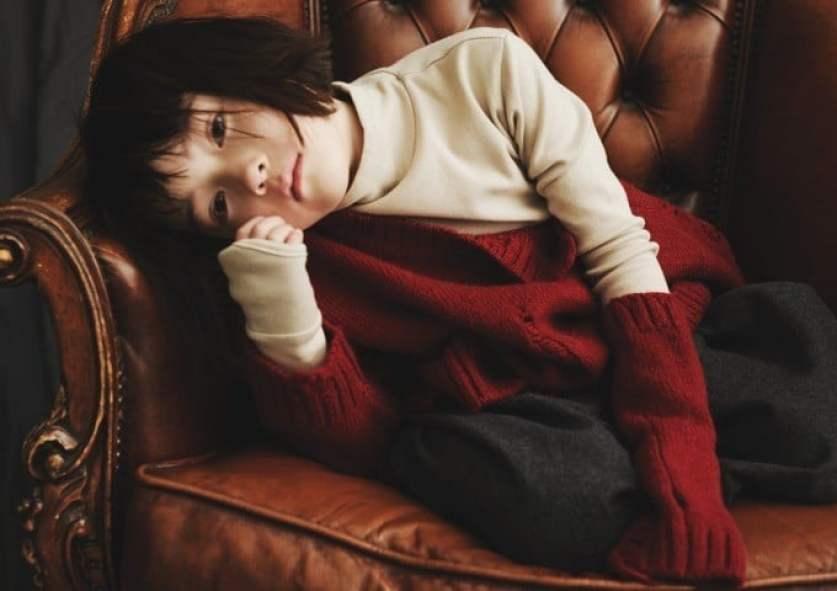 # 出自某原宿傳奇品牌前打版師之手:日本人氣童裝品牌 GRIS,打造稚嫩的大人感輪廓 12