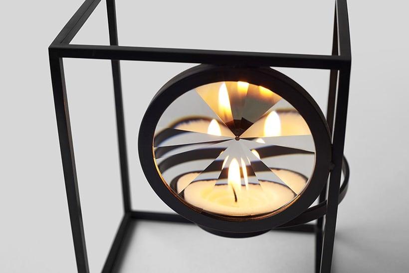 # 「!」時刻:首間 Nendo house 將於東京展開,同時出售「BE@RBRICK shadow 」公仔 12